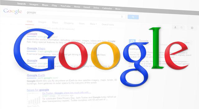quảng cáo google theo từ khoá