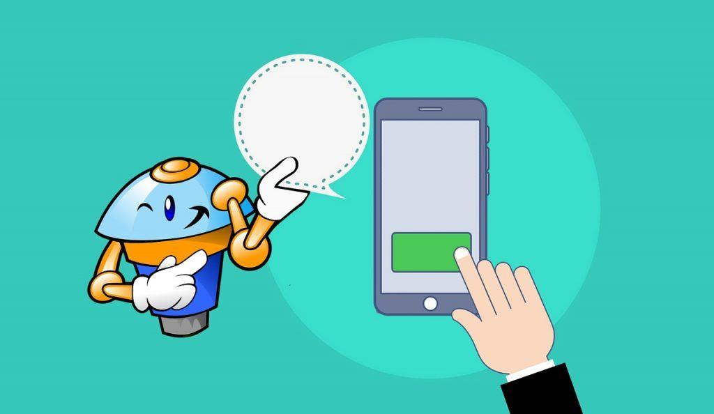 tạo chatbot bán hàng tự động