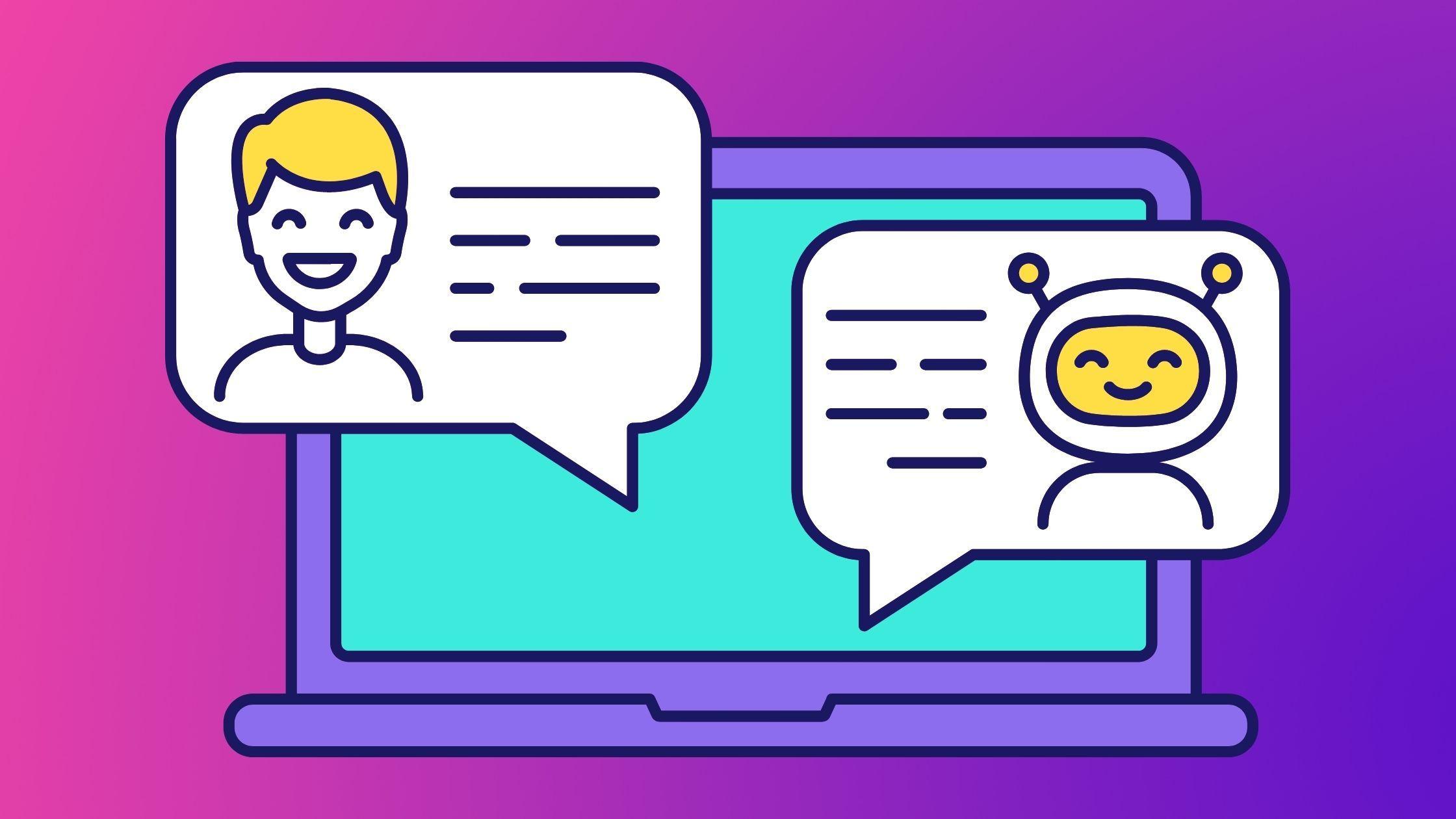 Chatbot giúp bạn bán hàng hiệu quả hơn